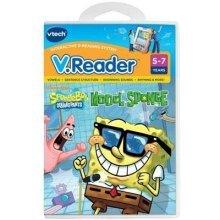 VTech V.Reader Cartridge - SpongeBob 80-281400