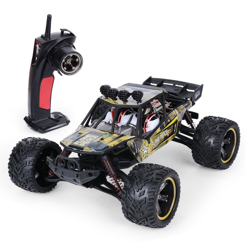 GPTOYS RC Cars Off Road High Speed Racing Monster Truck 1 ...