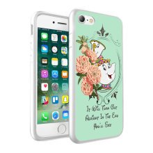 i-Tronixs - DISNEY MRS POTTS Design Printed Case Skin Cover - 007