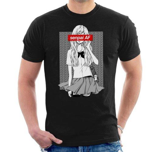 Senpai AF Men's T-Shirt