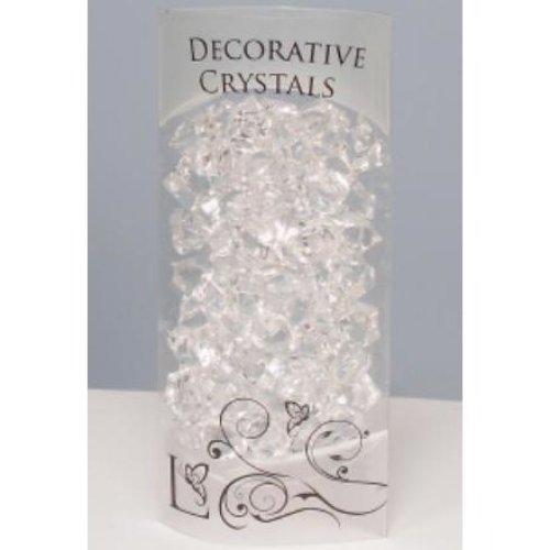 Decorative Acrylic Crystals