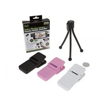 Selfie Photo Camera Phone Remote Control & Tripod Stand Iphone/ipod/tablet -