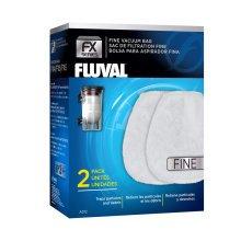 Fluval FX Gravel Vac Bag - Fine x2