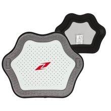 Zandonà 7000Weunbk Parasterno/cover Sternum Adult Breastbone Guard, White, One Size