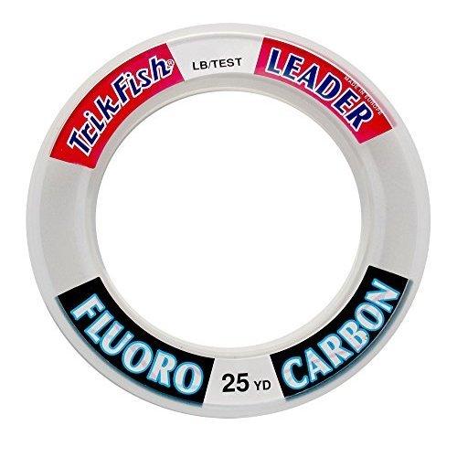 Trik Fish 25FLS10001 Fluorocarbon