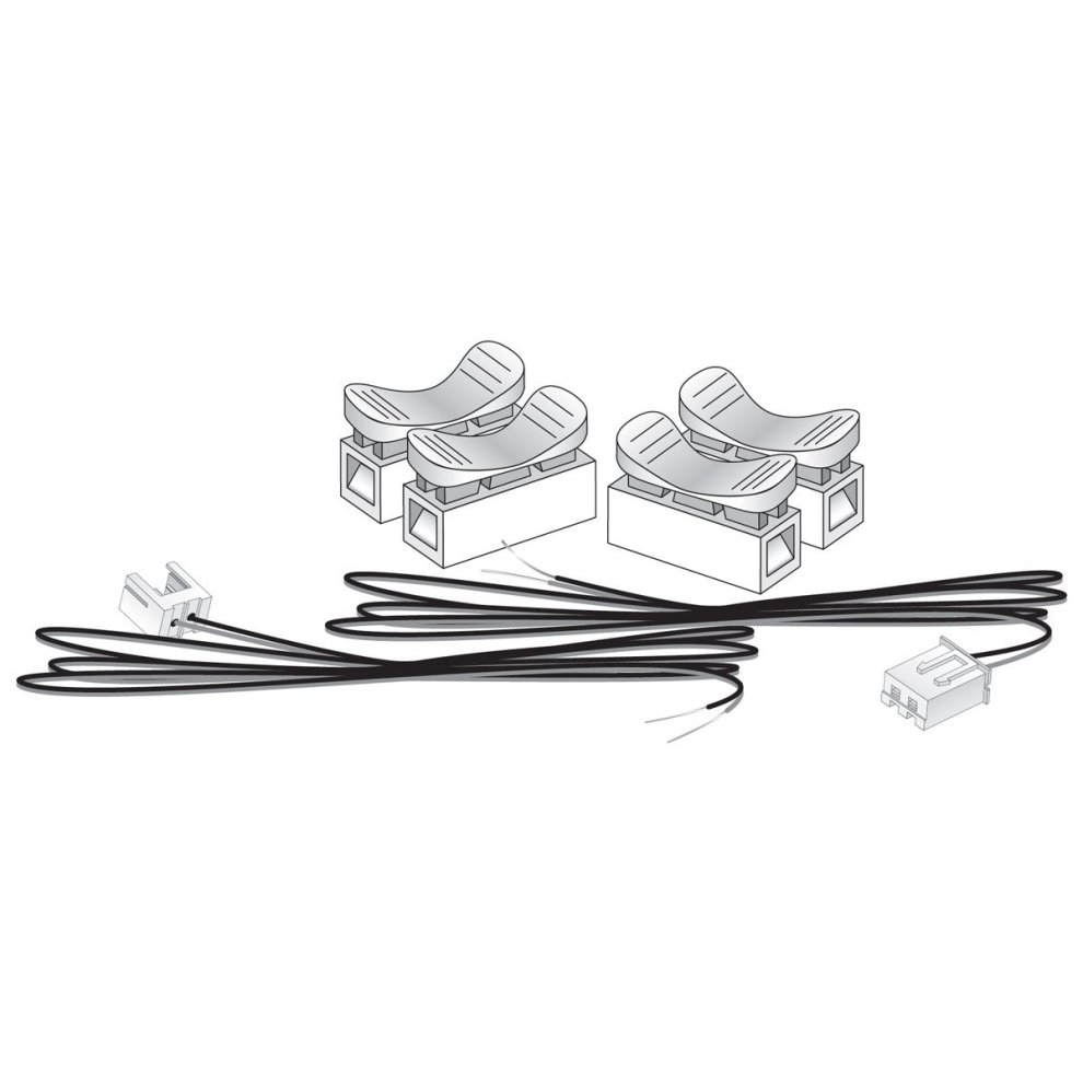 Extension cable kit - Woodland Scenics Just Plug Lighting System JP5684 - P3
