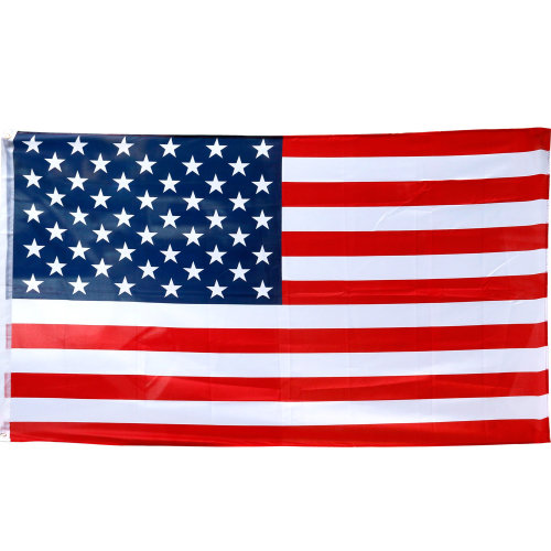 TRIXES Large USA Stars and Stripes Flag 5ft x 3ft