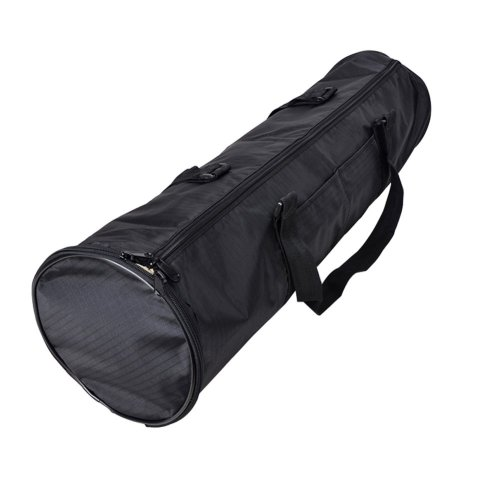 Yoga Gym Bag Yoga Mat Tote Bag Carrier:  Lightweight Durable Waterproof [Black]