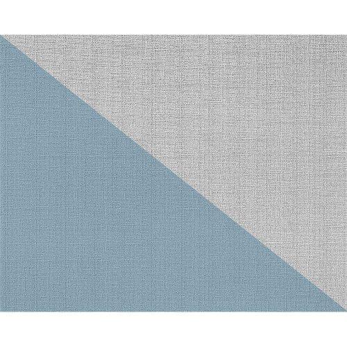EDEM 301-60 wallpaper non-woven textured paintable white 26.50 sqm