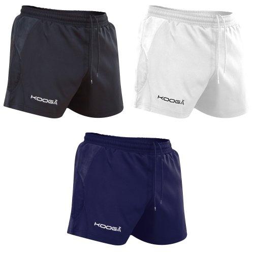 Kooga Adults Unisex Antipodean II Sports Shorts