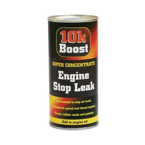 10K BOOST ENGINE STOP LEAK