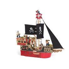 Pirate Ship - Papo 60250 Toy -  papo 60250 pirate ship toy