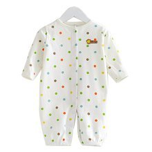 Baby Suit Clothing Long-Sleeved Cotton Baby Crawl Sports Clothing H