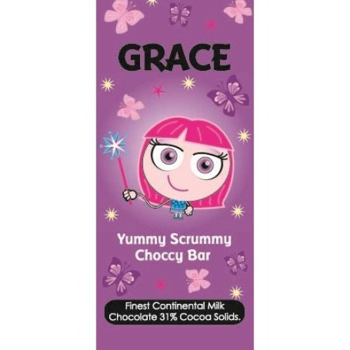 Grace Chocolate Bar