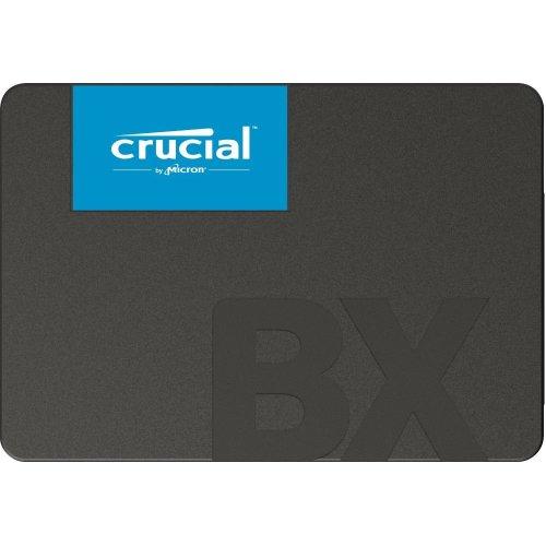"Crucial BX500 240GB 3D NAND SATA 2.5"" SSD | 3D NAND SSD"