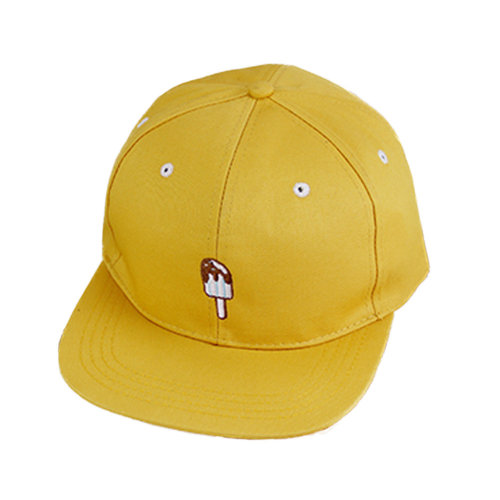 Embroidery Embroidered Adjustable Hat Baseball Cap/ Hip Pop Hat   E