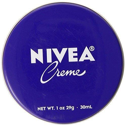 Nivea Creme Unisex, 1 Ounce (10 Pack)