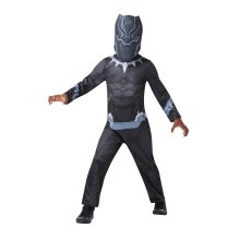 Kids Official Black Panther Costume