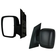 Ford Galaxy Mk1 1995-2000 Wing Mirror Glass Heated O//S Drivers Side Right