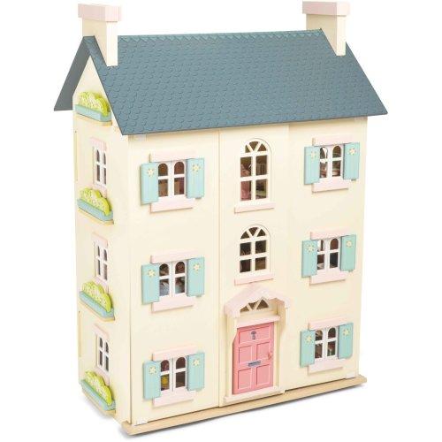 Le Toy Van Dollhouses Cherry Tree Hall