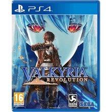 Valkyria Revolution: Day One Edition (PS4)