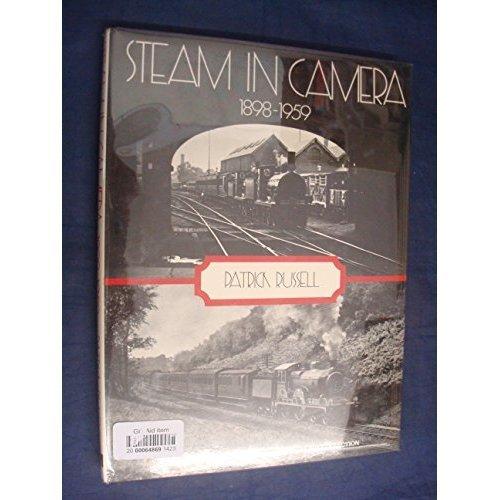 Steam in Camera, 1898-1959