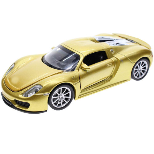 Cool Toy Gifts Toy Soldiers Toy Cars Models - Golden