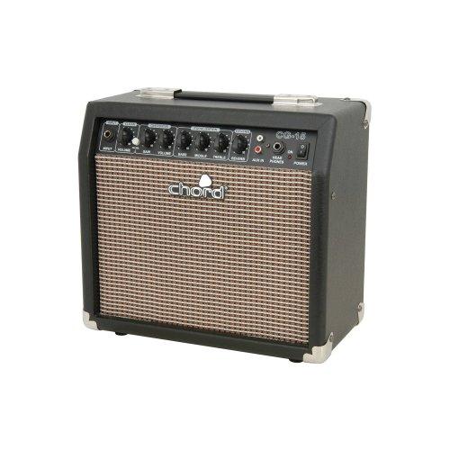 CG Series Guitar Amplifiers