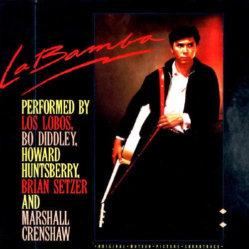 La Bamba - Original Motion Picture Soundtrack [Audio Cassette] Various