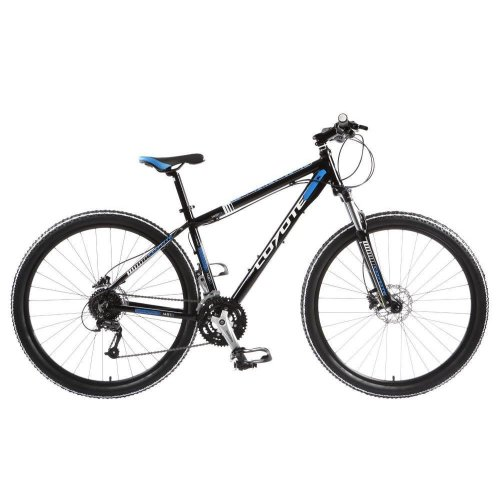Coyote Lexington Gents 29ER 27 Speed Alloy MTB Mountain Bike Bicycle 20""