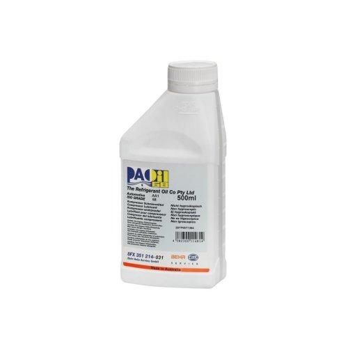 PAO Oil 68 AA1 - 500ml