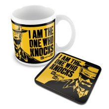 Breaking Bad I Am The One Who Knocks Notebook - A5 Official Gift New Notepad -  breaking bad notebook a5 official am one who knocks gift new BREAKING