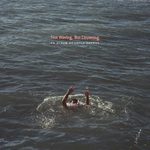 Loyle Carner - Not Waving But Drowning [CD]