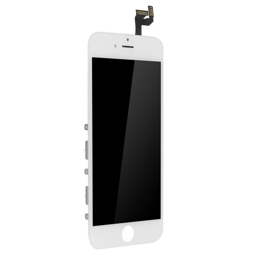 LCD replacement part with touchscreen for Apple iPhone 6S – White