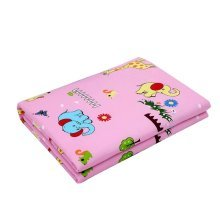 Baby Cotton Cartoon Urine Pad Oversized Women 's Menstrual Pad