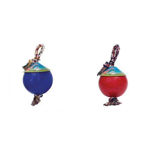 Horsemens Pride Jolly Ball Romp-N-Roll Horse Toy