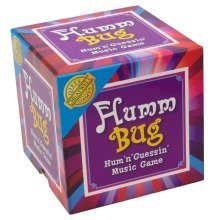Humm Bug - Giant Games in Little Boxes