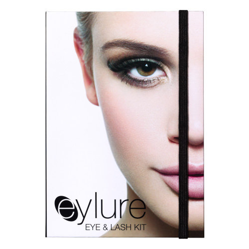 Eylure Warm Smokey Eye & Lash Set