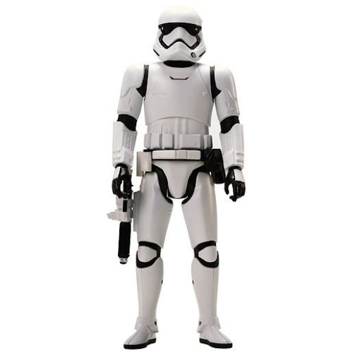 Star Wars the Force Awakens 45cm Action Figure - First Order Stormtrooper