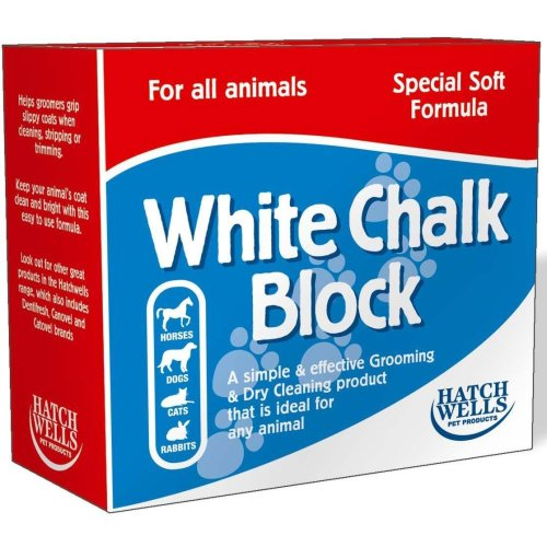 Hatchwells Chalk Blocks