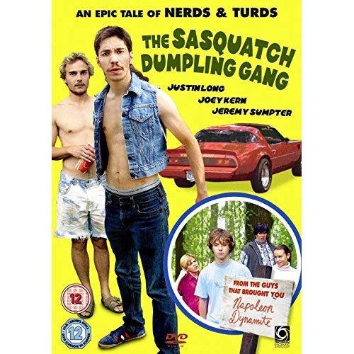 Sasquatch Dumpling Gang [DVD] [DVD]