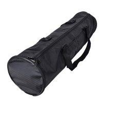 Yoga Gym Bag Yoga Mat Tote Bag Carrier:  Lightweight Durable Waterproof [Black]