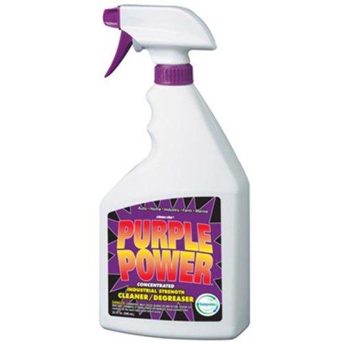 Aiken Chemical 4315PS 32 oz. Purple Power Cleaner & Degrease