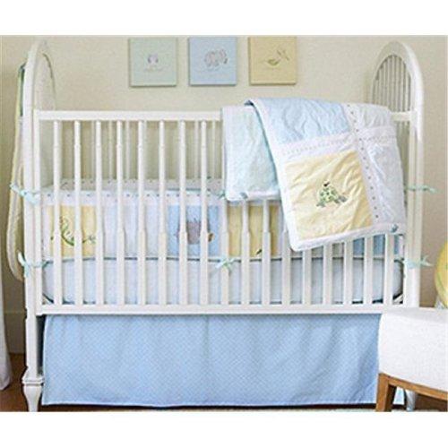 Little Acorn S11B01 Sweetpea baby bedset