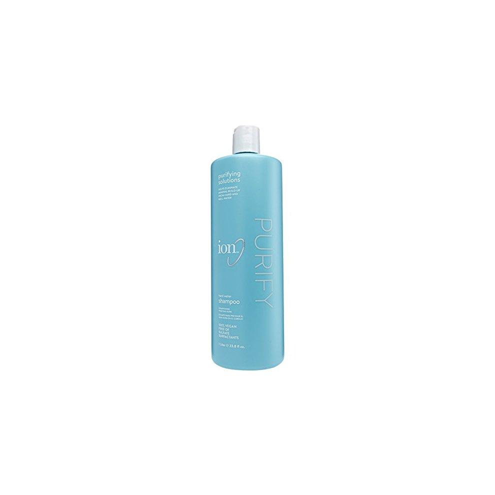 Ion Hard Water Shampoo, 33 8oz