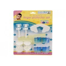 11 Piece Furniture Baby Safety Set