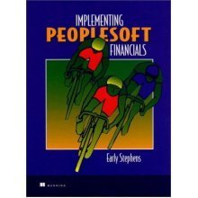 Implementing PeopleSoft Financials