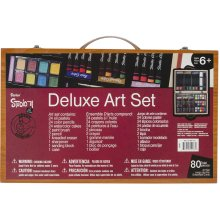 Professional Art Set-