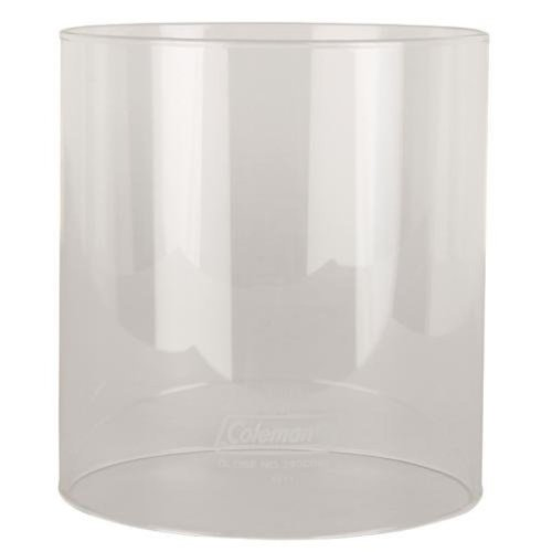 Clear Straight Lantern Globe (Similar to R690B048C)