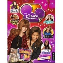 Disney Channel Annual 2013 (annuals 2013)